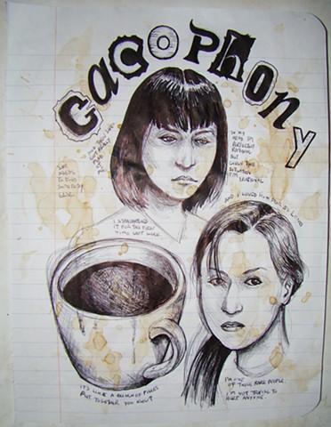 """""""Cacophony"""""""