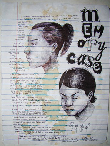 """Memory Case"""