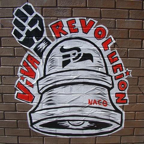 VIVA REVOLUCION