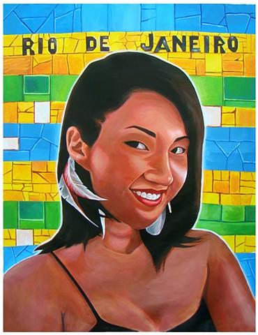 """""""Rio de Janiero"""""""