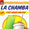 LA CHAMBA: Street Vendors Comic Book