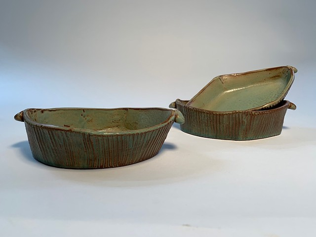 Smaller Casserole Dishes