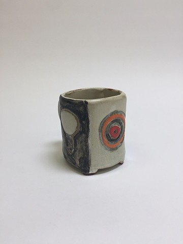Cup w/ engravings #3 (view 2)