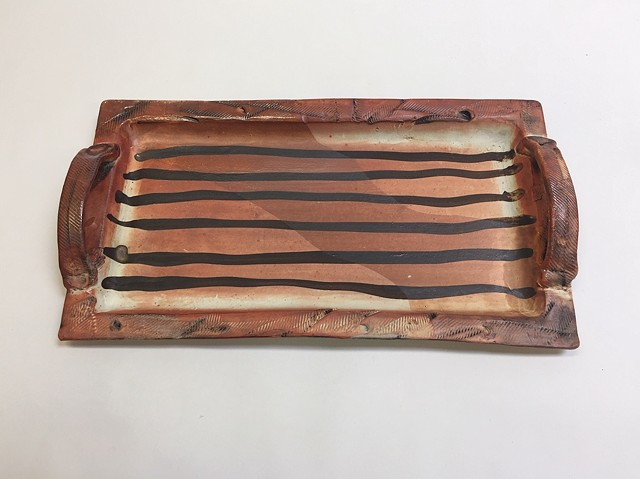 Large Tray w/ Handles (view 2)
