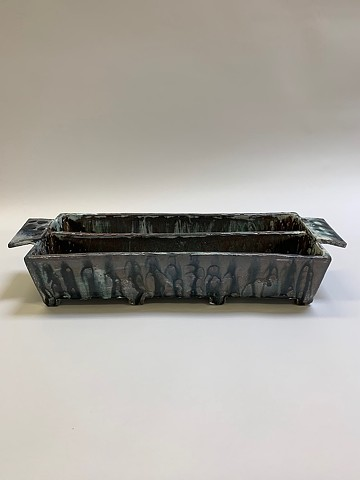 Large Tray w/ Rib Dividers (view 1)