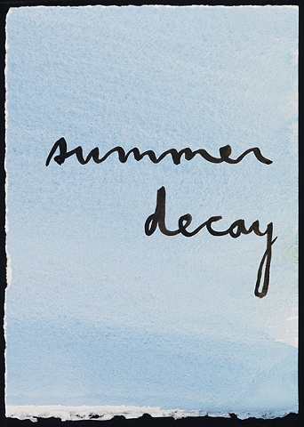 summer decay