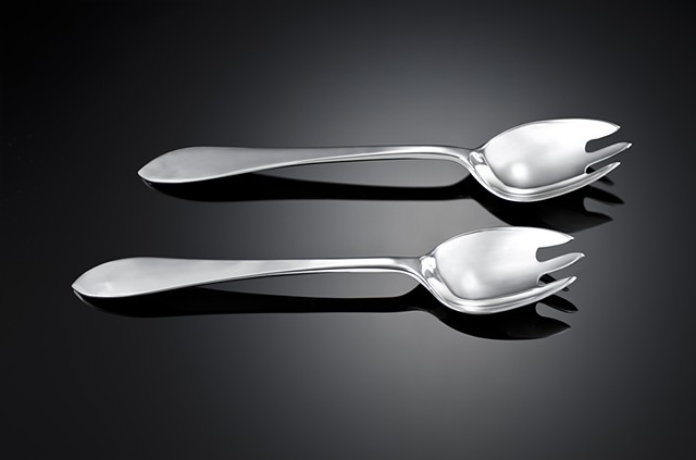 Ice Cream Forks
