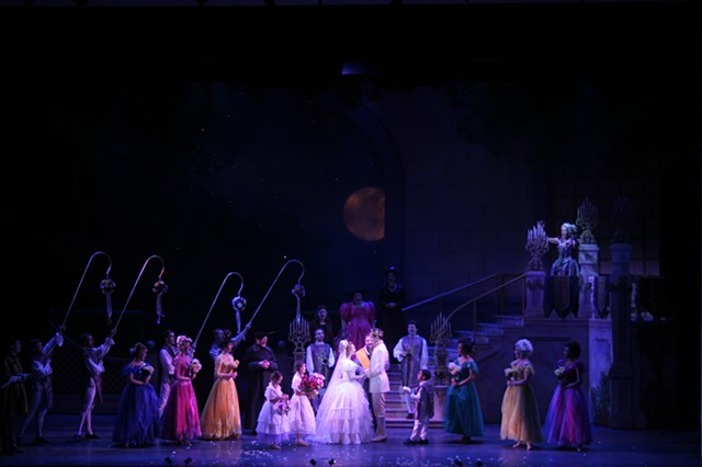 Rogers & Hammerstein's Cinderella - The Gateway