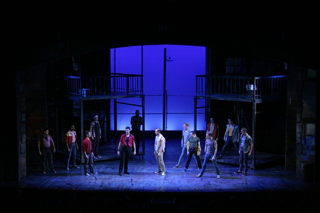 West Side Story - The Wick Theatre