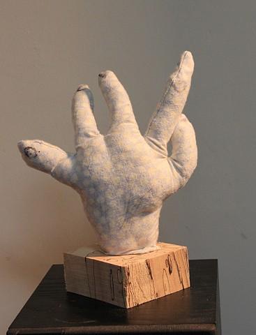 Frankenstein's Hand