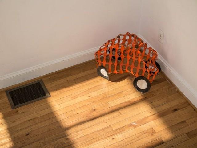 Baby Car--Ardent Rift