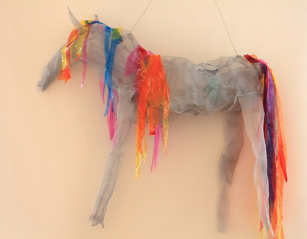 Chroma Pony