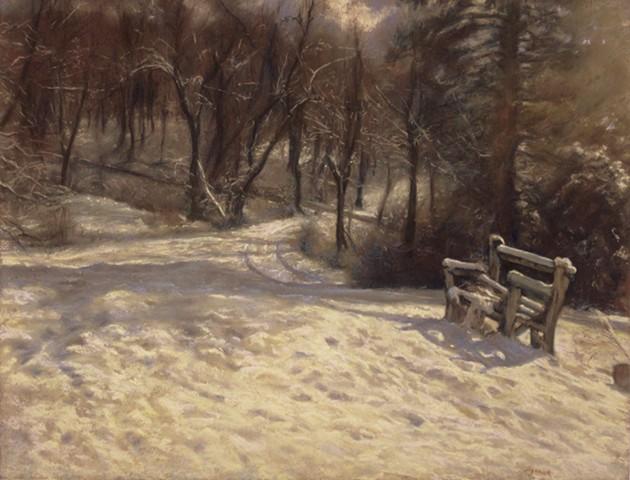 winter Light 2