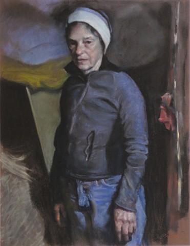 The Artist, Judy Sigunick