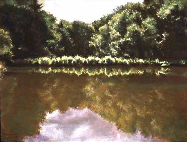 Kim's Pond
