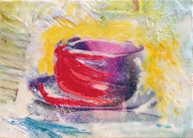 Teatime I