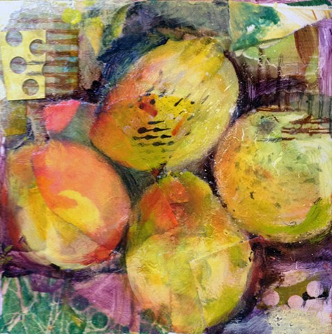 Lemons, Limes, Pears