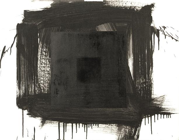 Black Square #4