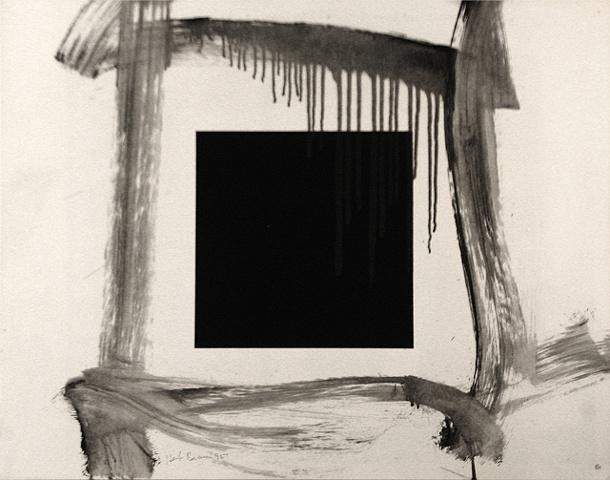 Black Square #2