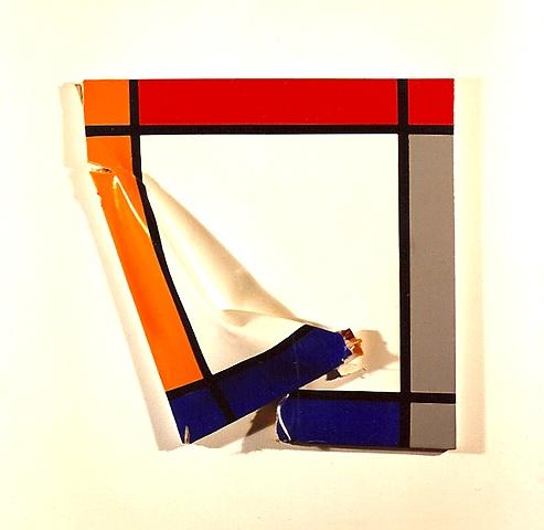 Perfect Mondrian? #8