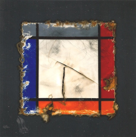 Perfect Mondrian? #12