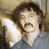 Herb Brown In Studio