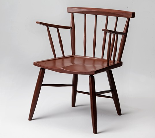 Stick Windsor Side Chair