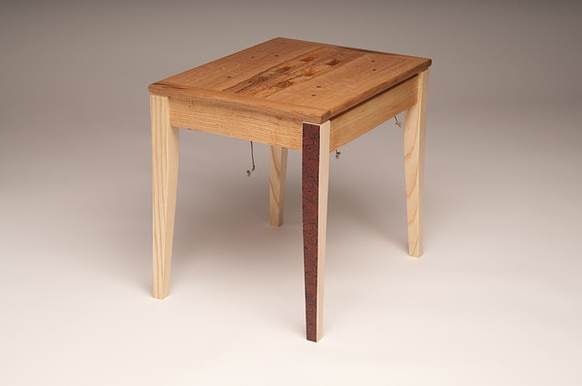 Little Branch Table