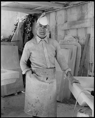 Marble Sink Fabricator, 1987