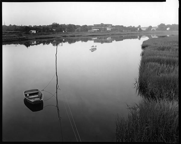 Branford River, 1981