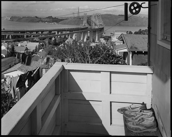 Crockett, CA, 1983