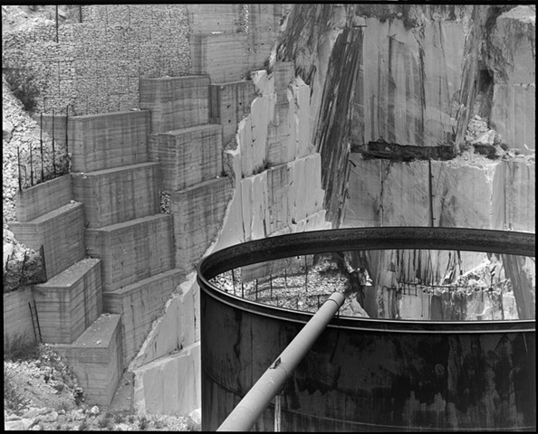 Water Tank, 1987