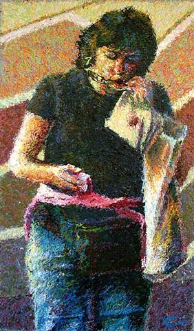 Nora Pine-Phrine