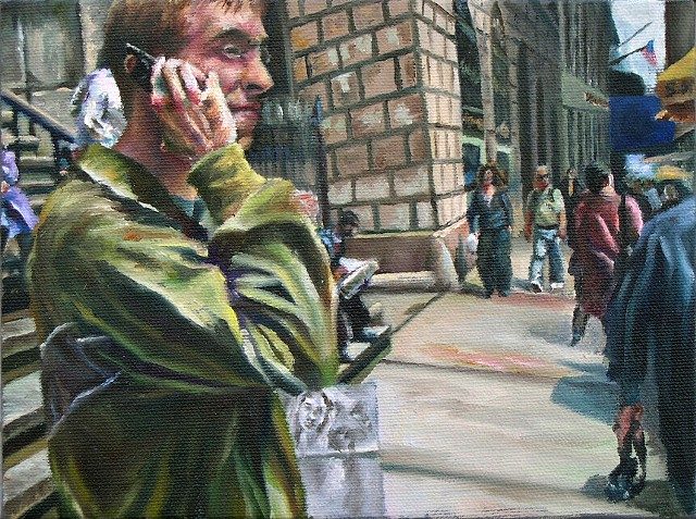 The Cellphone Users 3