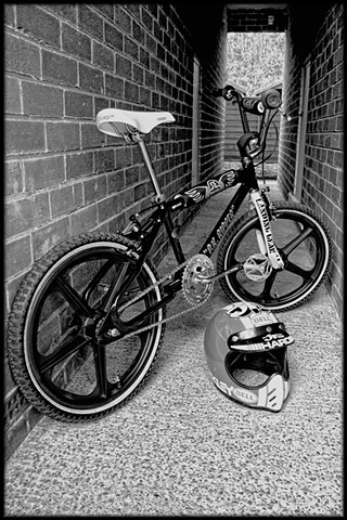 Anyone remember this BMX