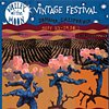 Valley Of The Moon - Vintage Festival