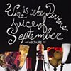 """""""Wine is the divine juice of September"""" ~Voltaire~  (Click on image to enlarge)"""