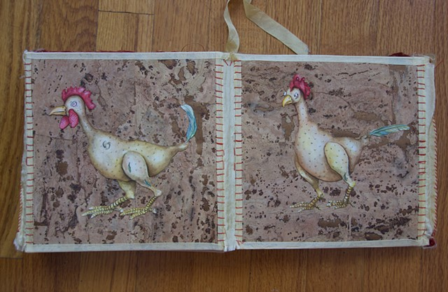 Chicken Book 3