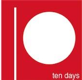 10 days Creative Collisions