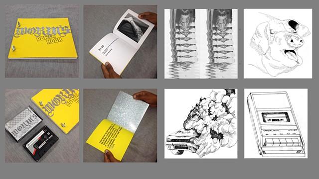 Artist Book, Student Final Project