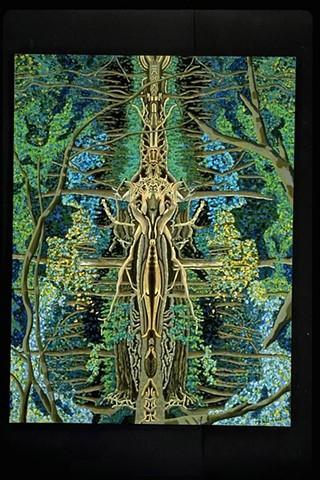 Revelation VI  (private collection)