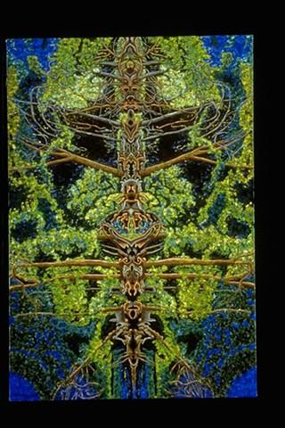 Revelation VIII  (collection: Kirkland Ellis, San Francisco)