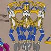 Transformers I (detail)