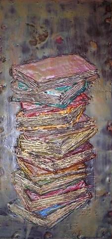 Books,books, books
