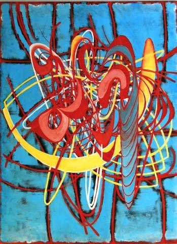 attractor series II