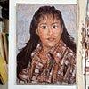 Portrait of Julia Vega