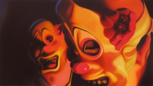 Coulrophobia 1