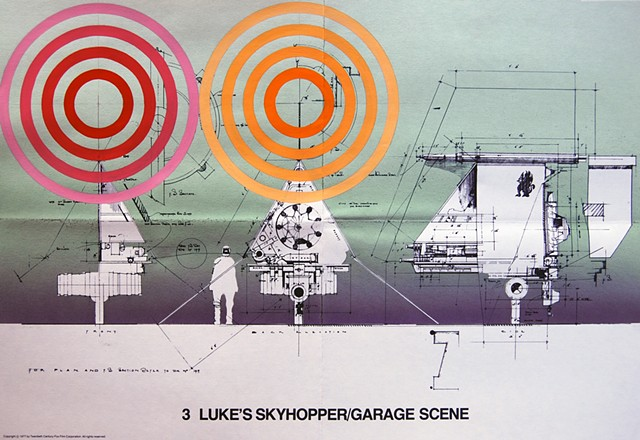 Luke's Skyhopper