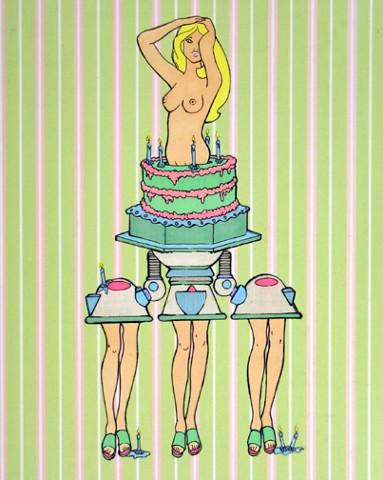 Best. Birthday. Ever.
