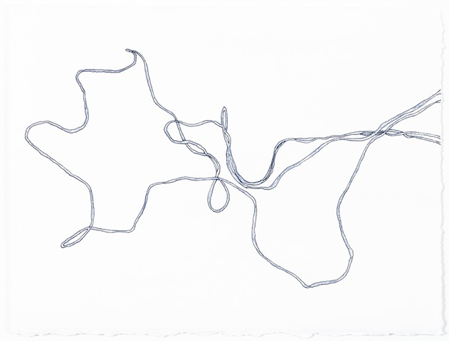 String Drawing 6